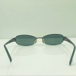Juicy Couture Accessories - Juicy Couture Purple Pink Vintage Sunglasses Frame